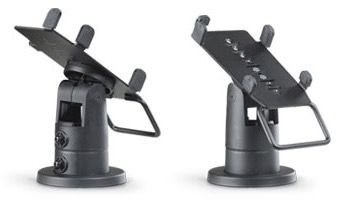 SpacePole Stack Stand For Eftpos Machines