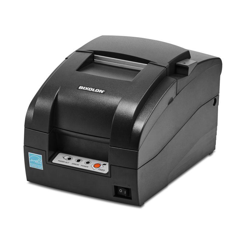 Bixolon SRP-275III Dot Matrix Printer, USB, Serial, Ethernet Auto Cutter or Tear Bar
