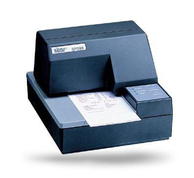 Star Micronics SP298 42 Column Slip Printer - GREY