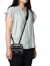 STAR SM-T300i and SM-T400i Shoulder Strap