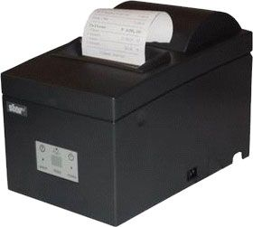 Obsolete - STAR Micronics SP512 USB / Serial / Parallel impact Receipt Printer Tear Bar