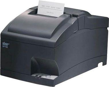 STAR Micronics SP712 Matrix Printer Ethernet Tear Bar