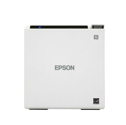 Epson TM-m30II  Thermal Receipt Printer USB, Ethernet WHITE C31CJ27221