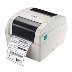 TSC TT034-50 USB Thermal Transfer Label Printer