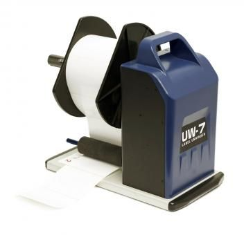 Primera UW-7 Label Unwinder - Unwind up to 177.8mm wide Labels - 74280