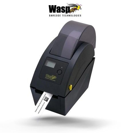 WASP WHC25 2-inch Wristband Printer (203dpi)