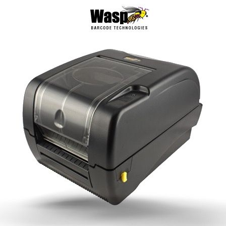 WASP WPL305 Performance 4-inch Thermal Transfer Label Printer (Select Interface and Options)