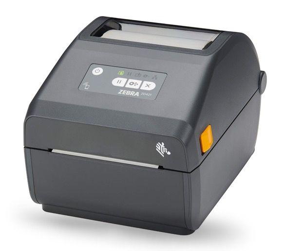 ZEBRA ZD421D Direct Thermal Label Printer (Various Models)