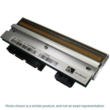 ZEBRA 105SL+ Plus Printhead - 203DPI Replacement Module P1053360-018
