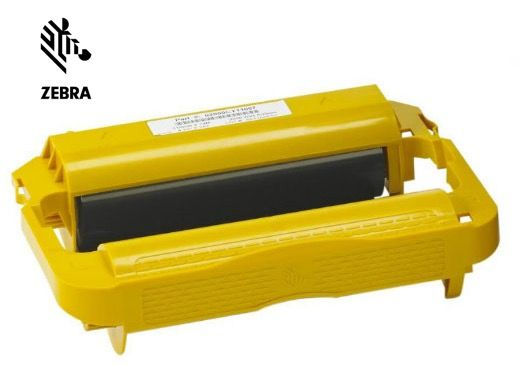 Zebra ZD420C Resin Ribbon Cartridge 110mm x 74m (1 Ribbon)