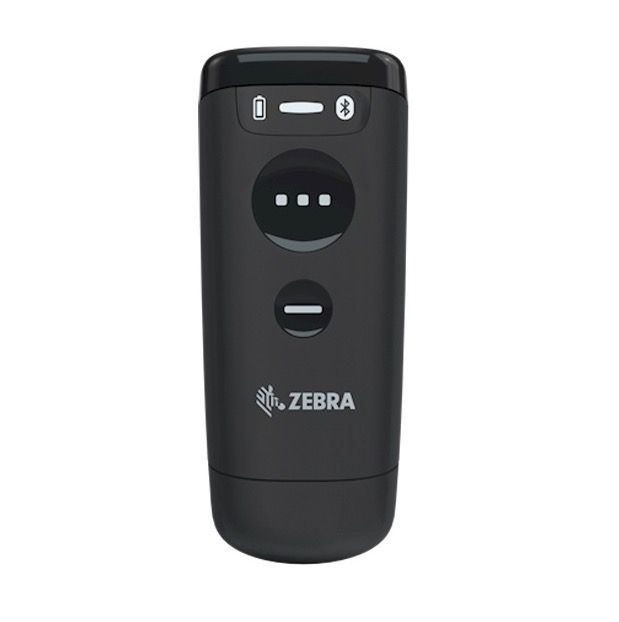 Zebra CS6080 Cordless (and Corded) 2D Scanner Standard Range