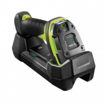 ZEBRA Scanner Kit LI3678 BT 1D-SR USB FIPS Black (LS3578 Replacement)