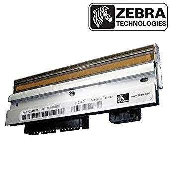 P1004232 Thermal Printhead for the Zebra 110Xi4 300 dpi Industrial Printer