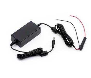 Zebra PSU 12/24V Open Ended Battery Eliminator