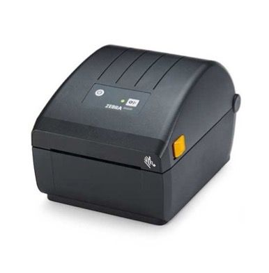 Zebra ZD220D 4 inch Direct Thermal Desktop Printer USB