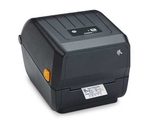 Zebra ZD220T 4 inch Thermal Thermal Desktop Printer USB