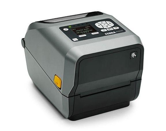 ZEBRA ZD620 Thermal Transfer Label Printer 4