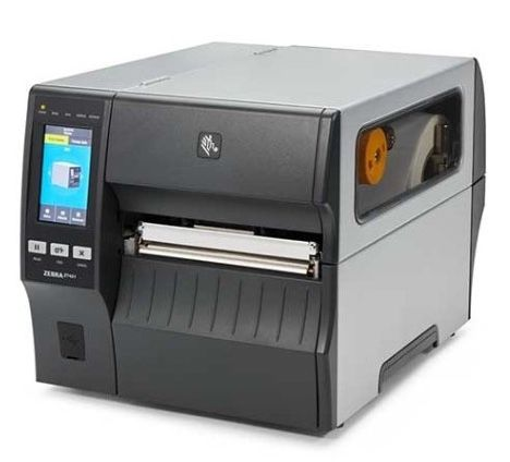 ZEBRA ZT421 6 Inch Midrange Thermal Transfer Label Printer USB, Ethernet, Serial, Bluetooth (Select Model)