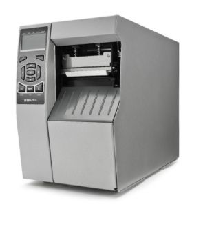 Zebra Industrial  ZT510 4IN 203Dpi Thermal Transfer SER/USB/ETH/BT