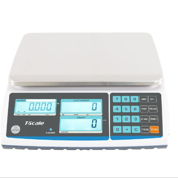 ZHC Counting Scale - Table Model