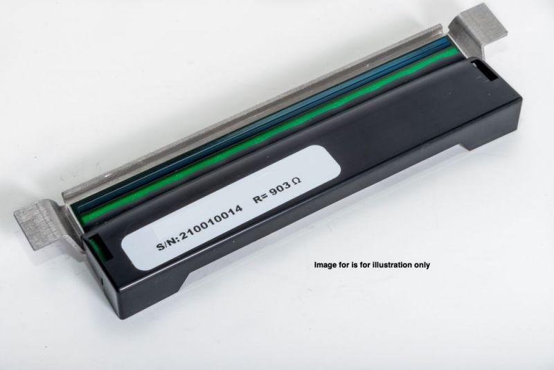 Replacement Compatible Printhead Zebra ZT200 / ZT230 - 300dpi