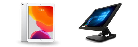 Splitability Tablets & Terminals